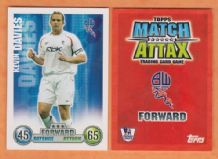 Bolton Wanderers Kevin Davies England